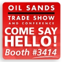 Oil Sands Trade Show 2013